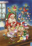 Almost Christmas Art Print