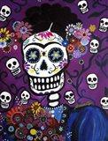 Frida Amor Art Print