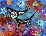 My Little Perrito Chuahuahua Art Print