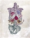 Flowers From Within Art Print