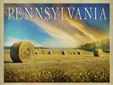 Pennsylvania Sunrise Art Print