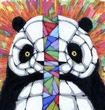 Bipolar Tendencies Art Print
