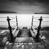 Swanage Seafront Art Print