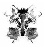 Rorschach Art Print