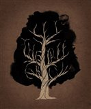 Let The Tree Grow Art Print