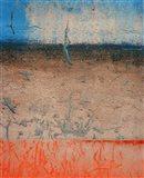 Eastern Seaboard II Art Print