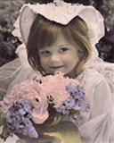 Princesss Bride 2 Art Print
