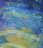 Sunrise Opal Art Print