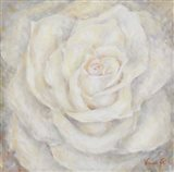 E-Motion Rose Art Print