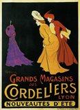 Cordeliers Art Print