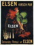 Elsen Art Print