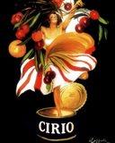 Cirio Art Print