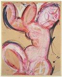 Caryatid Art Print