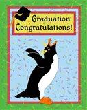 Graduation Congratulations! Art Print