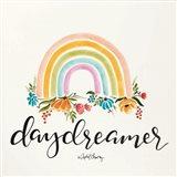 Daydreamer Rainbow Art Print