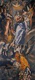Assumption of the Virgin, c. 1613 Art Print