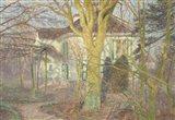 Sunshine, 1889 Art Print