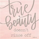 True Beauty Art Print
