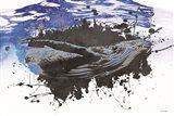 Well Whale Well Art Print
