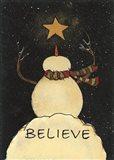 Christmas! Art Print