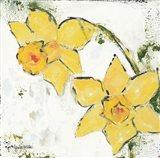 Spring Has Sprung III Art Print