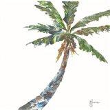 Palm II Art Print