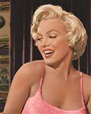 Marilyn's Call IV Art Print