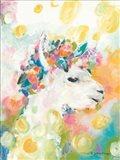 Summer and Sunshine Art Print