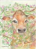 Baby Blossom Art Print