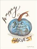 A Thankful Heart Art Print