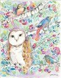 Afternoon Bloom Art Print