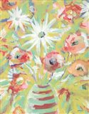 See the Good Floral Art Print
