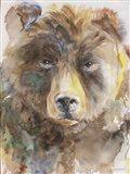 Paddington Art Print