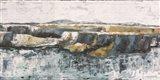 Lake Billy Chinook Art Print
