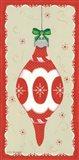 Vintage Bulb Art Print