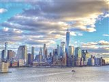 New York City III Art Print
