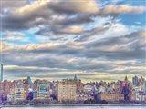 New York City IV Art Print