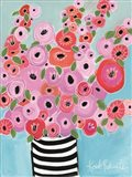 Dreaming of Poppies Art Print