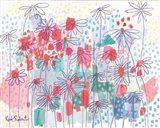 Sweet as a Daisy Art Print