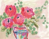 Blooms for Kimberly Art Print