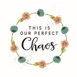 This is Our Perfect Chaos Art Print