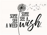 A Wish Art Print