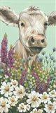 Field Day Hide & Seek Art Print