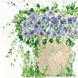 When Firmly Planted, You Will Always Know Art Print