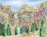 Take me to Capri Art Print