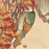 Autumn's Bounty 10 Art Print