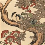 Autumn's Bounty 13 Art Print