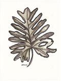Modern Palm 3 Art Print