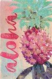 Aloha II Art Print