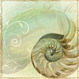 The Sea II Art Print